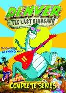 """Denver, the Last Dinosaur"" - Movie Cover (xs thumbnail)"