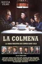 Colmena, La - Spanish Movie Cover (xs thumbnail)