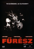Saw - Hungarian Movie Cover (xs thumbnail)