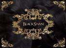 Black Swan - Blu-Ray cover (xs thumbnail)