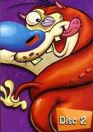 """The Ren & Stimpy Show"" - poster (xs thumbnail)"