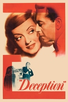 Deception - DVD movie cover (xs thumbnail)