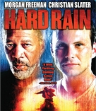 Hard Rain - Blu-Ray movie cover (xs thumbnail)
