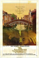Anonimo veneziano - British Movie Poster (xs thumbnail)