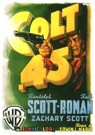 Colt .45 - Italian Movie Poster (xs thumbnail)
