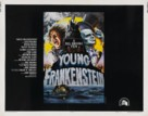 Young Frankenstein - Movie Poster (xs thumbnail)