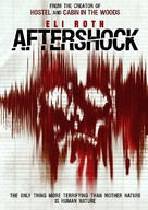 Aftershock - Canadian DVD movie cover (xs thumbnail)