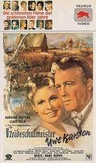 Heideschulmeister Uwe Karsten - German VHS cover (xs thumbnail)