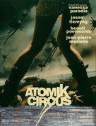 Atomik Circus - French poster (xs thumbnail)