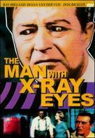 X - DVD movie cover (xs thumbnail)