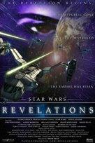 Star Wars: Revelations - German poster (xs thumbnail)