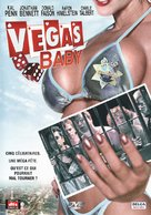 Bachelor Party Vegas - Belgian DVD cover (xs thumbnail)