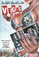 Bachelor Party Vegas - Belgian DVD movie cover (xs thumbnail)