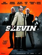 Lucky Number Slevin - French Movie Poster (xs thumbnail)