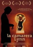 Das Zimmermädchen Lynn - Spanish Movie Poster (xs thumbnail)