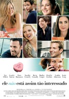 He's Just Not That Into You - Portuguese Movie Poster (xs thumbnail)