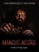 Mangue Negro - Brazilian Movie Poster (xs thumbnail)