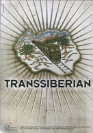 Transsiberian - Movie Poster (xs thumbnail)