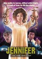 Jennifer - DVD movie cover (xs thumbnail)