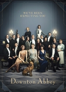 Downton Abbey - poster (xs thumbnail)