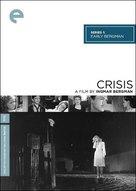 Kris - DVD cover (xs thumbnail)