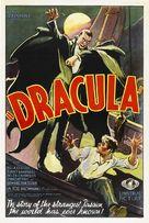 Dracula - Movie Poster (xs thumbnail)