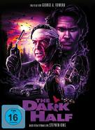 The Dark Half - German Movie Cover (xs thumbnail)
