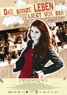 Tutta la vita davanti - German Movie Poster (xs thumbnail)