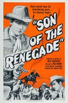 Son of the Renegade - Movie Poster (xs thumbnail)