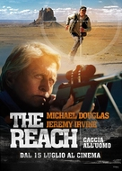 Beyond the Reach - Italian Movie Poster (xs thumbnail)