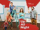 """""""Up All Night"""" - Movie Poster (xs thumbnail)"""