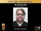 The 75th Golden Globe Awards - Movie Poster (xs thumbnail)