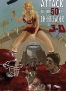 Attack of the 50ft Cheerleader - Movie Poster (xs thumbnail)