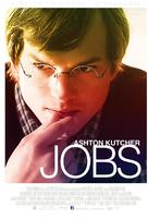 jOBS - Swedish Movie Poster (xs thumbnail)