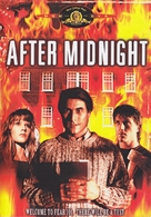 After Midnight - DVD cover (xs thumbnail)