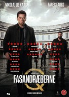 Fasandræberne - Danish DVD cover (xs thumbnail)