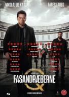 Fasandræberne - Danish DVD movie cover (xs thumbnail)