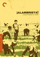Alambrista! - DVD movie cover (xs thumbnail)