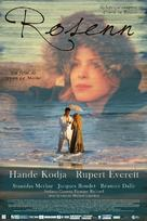 Rosenn - Belgian Movie Poster (xs thumbnail)