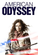 """""""American Odyssey"""" - Movie Cover (xs thumbnail)"""