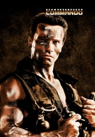 Commando - Movie Poster (xs thumbnail)