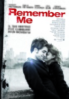 Remember Me - Italian Movie Poster (xs thumbnail)