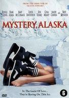 Mystery, Alaska - Dutch DVD movie cover (xs thumbnail)