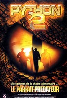 Python 2 - French Movie Cover (xs thumbnail)