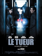 Tueur, Le - French Movie Poster (xs thumbnail)