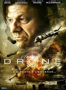 Drone - French DVD movie cover (xs thumbnail)