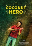 Coconut Hero - Canadian Movie Poster (xs thumbnail)