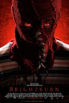 Brightburn - Danish Movie Poster (xs thumbnail)