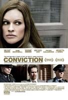 Conviction - Movie Poster (xs thumbnail)