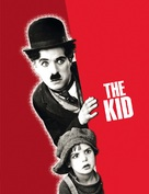 The Kid - Movie Cover (xs thumbnail)